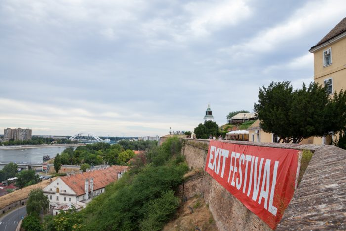 exit festival novi sad petrovaradin 4