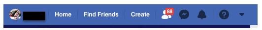 demandes amis friend requests facebook vucic sns serbie bot