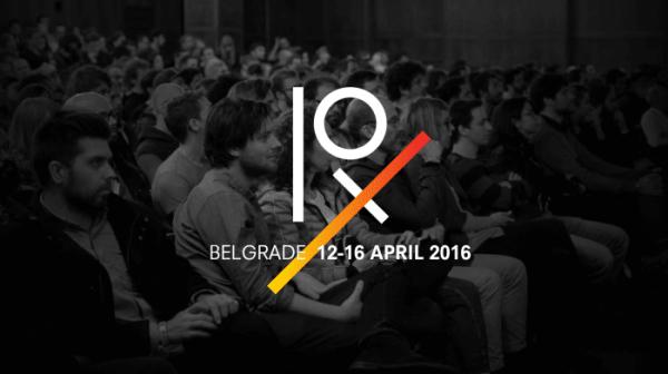 Resonate, festival européen à Belgrade