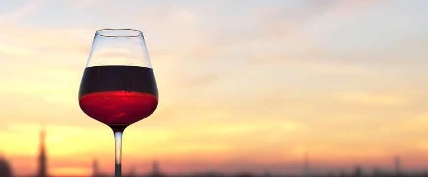Du vin dans les pays baltes : histoire d'un marché en plein essor