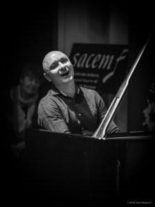 Witold Janiak Trio Festival Jazzycolors Institut Hongrois 30 novembre 2018 17
