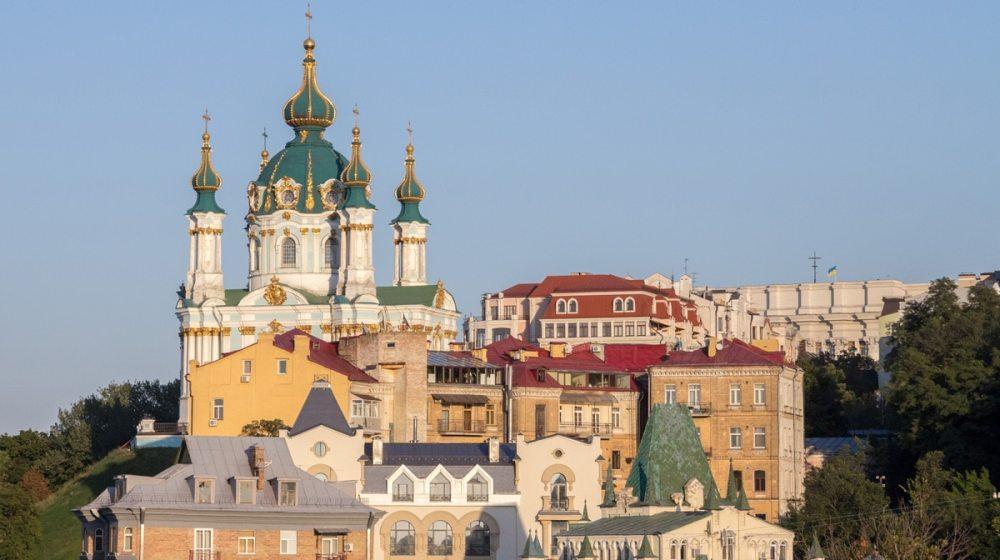 3 lieux à visiter en Ukraine, la route ukrainienne