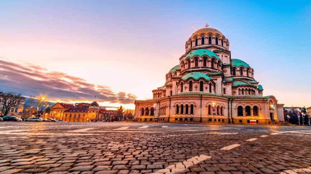 5 villes à visiter en Bulgarie, la route bulgare