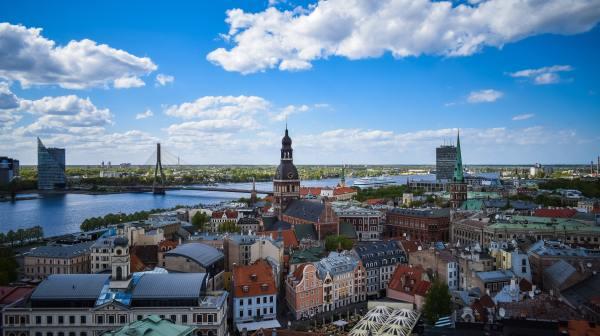 6 lieux du patrimoine mondial de l'Unesco dans les pays baltes à visiter