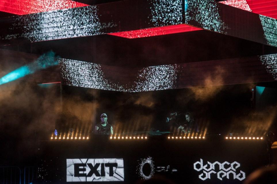 exit festival carl craig