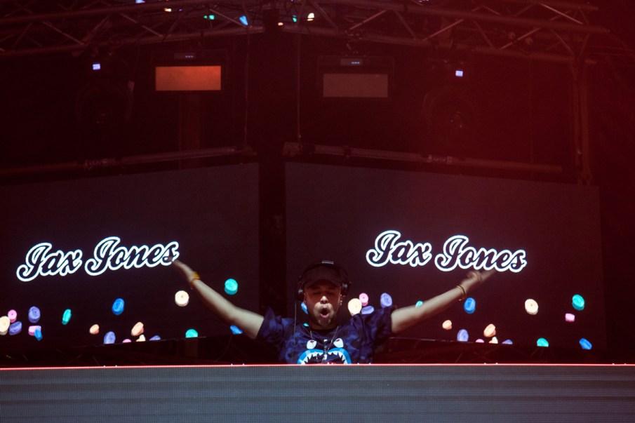 exit festival jax jones 2