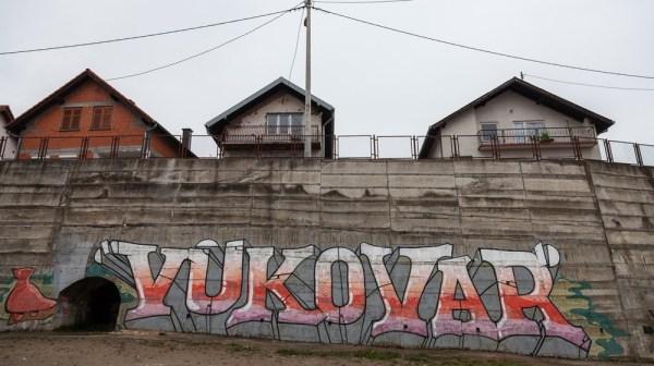 Les silences de Vukovar