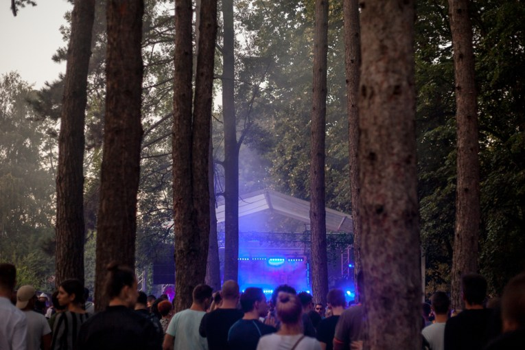 lovefest energy stage 1