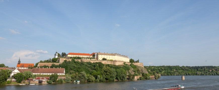 Novi Sad : À la découverte de la ville