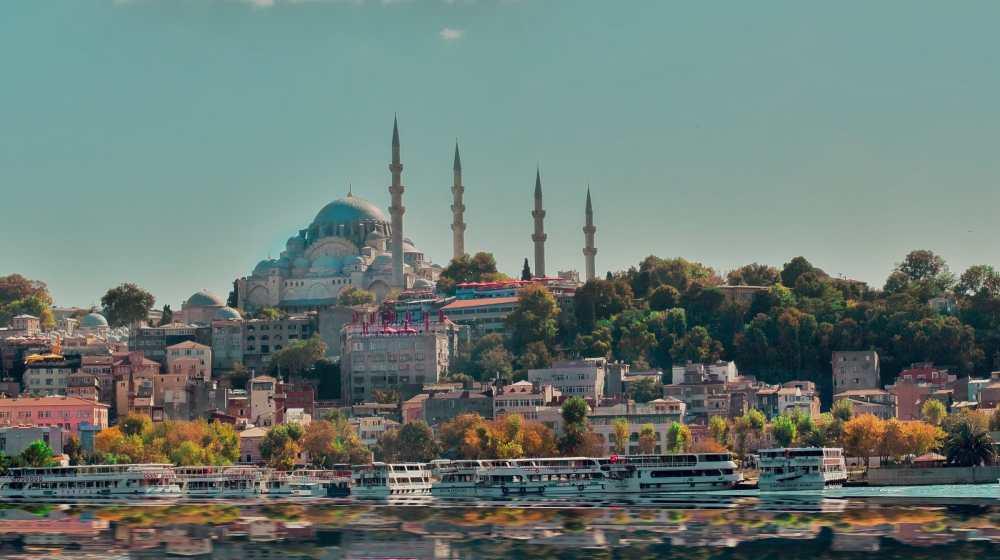 Plongée au coeur des quartiers d'Istanbul : Eminönü, le quartier sacré