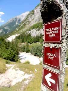 la route slovène