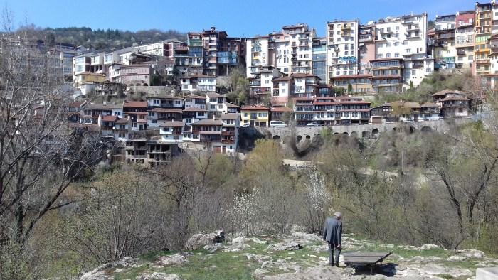 Veliko Tarnovo 1