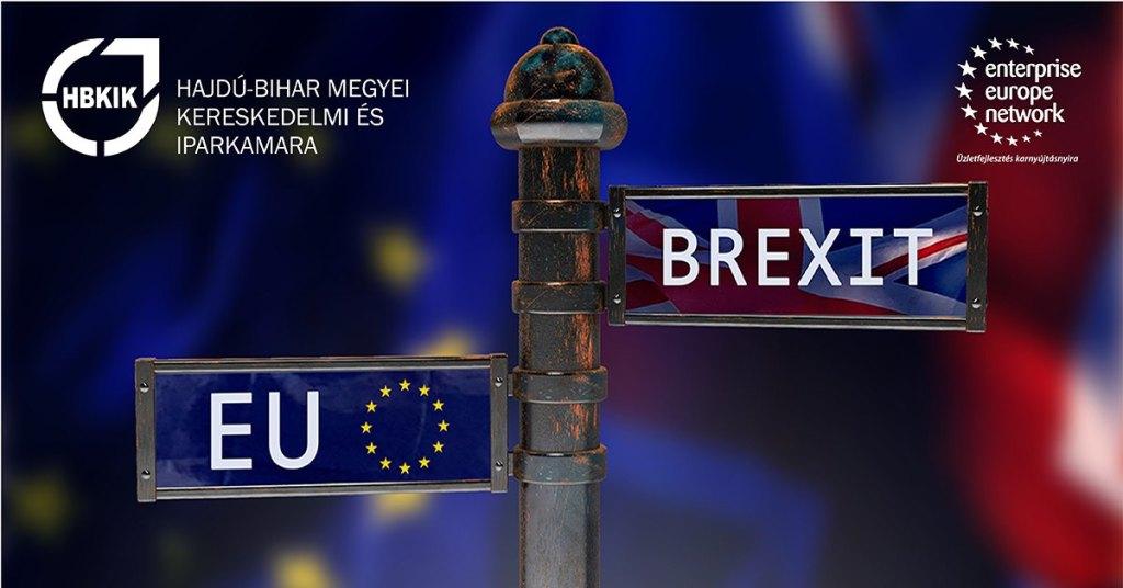 kereskedelem brexit