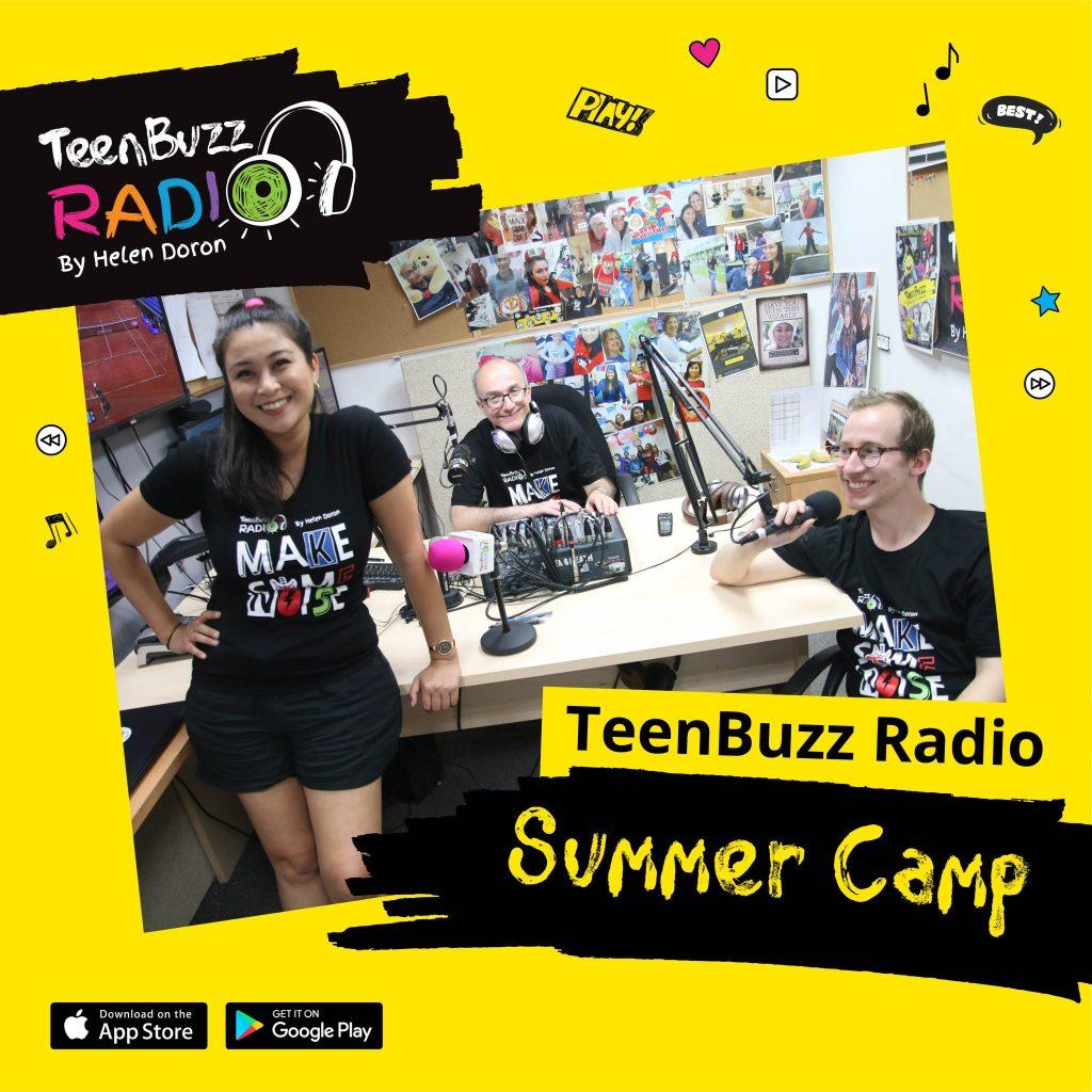 teen buzz rádió