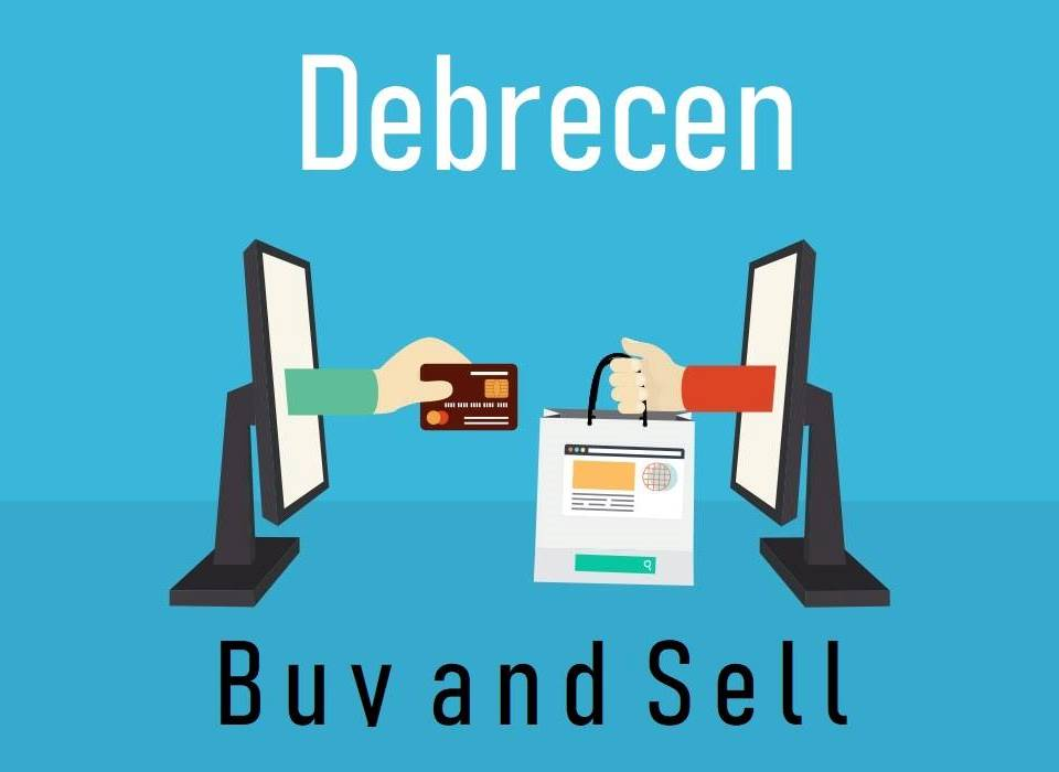 Debrecen BUY and SELL