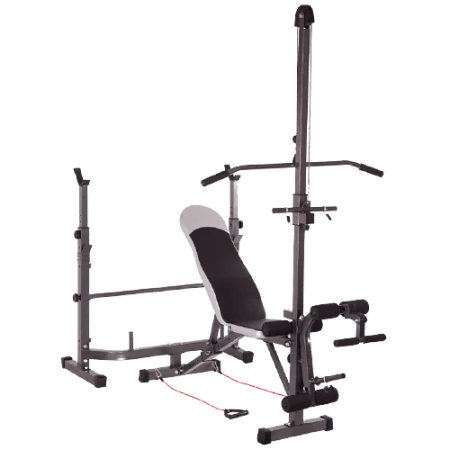 Multi- Functional Weight Lifting Bench