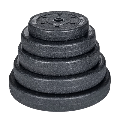 Cement Weight Plate