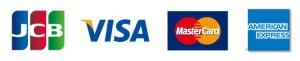 マインクラフトをクレジットカードで購入する指定企業