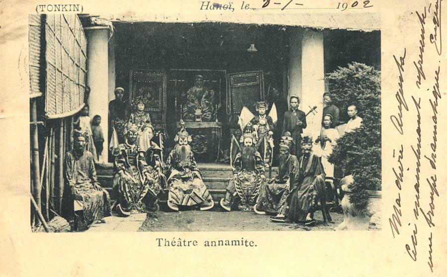 AnnamiteTheatre