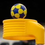 コーフボールとバスケットボールの得点の比較考察【8倍の法則?】