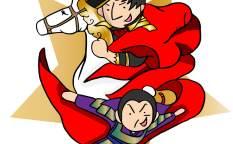 ナポレオンと曹操