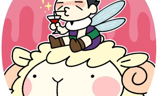 曹操と羊と蚊