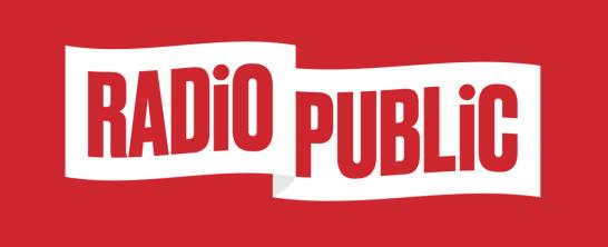 RadioPublic 引用(公式)