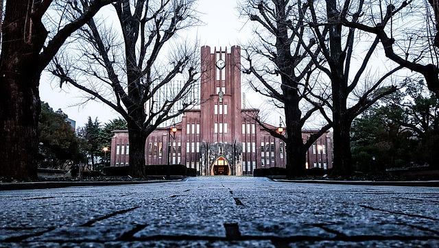 大学や高校