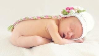 赤ちゃんが熱を出した!お風呂(入浴)はいつから可能?