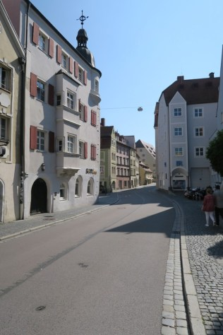 Uferstraße