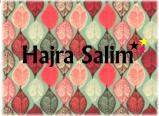 #HajraWrites