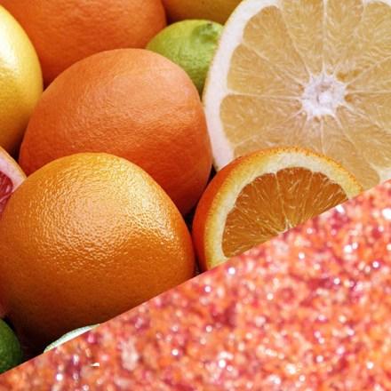 Gyümölcs- és zöldségkrisály esszenciák