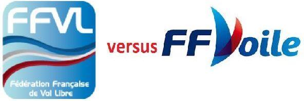La FFVL perd la délégation au profit de la FFV !
