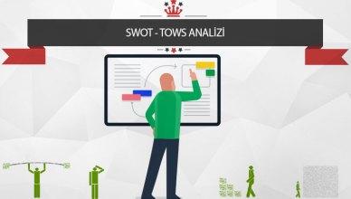 Swot - Tows Analizi