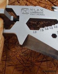 Klax Lumberjack KLKLAX 03M Klecker