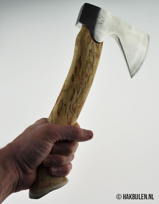 Jachtbijl Hunters axe Stoera Aksu Karesuando