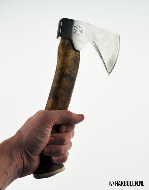 Jachtbijl Hunters axe Vuogas Karesuando