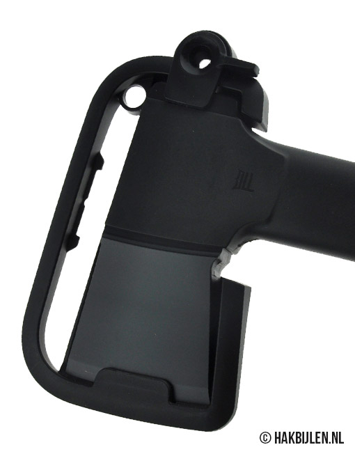 Handbijl Norden N10 Fiskars Universele Outdoor Bijl