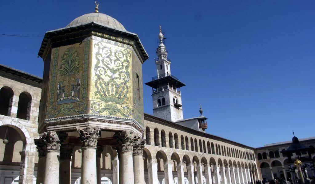 Büyük Mehdi kimdir?
