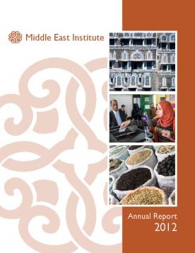 MEI Annual Report 2012