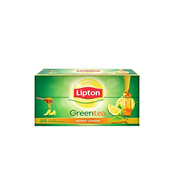 lipton lemon n honey