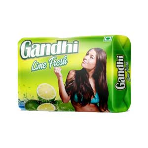 Gandhi Lime fresh
