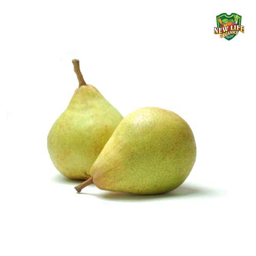 or pear