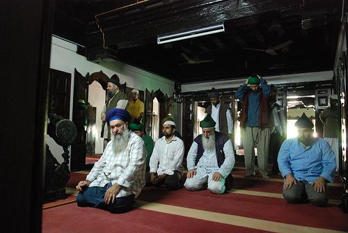 History of Malik ibn Dinar (RA) Masjid (4/4)