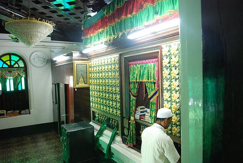 History of Malik ibn Dinar (RA) Masjid (3/4)