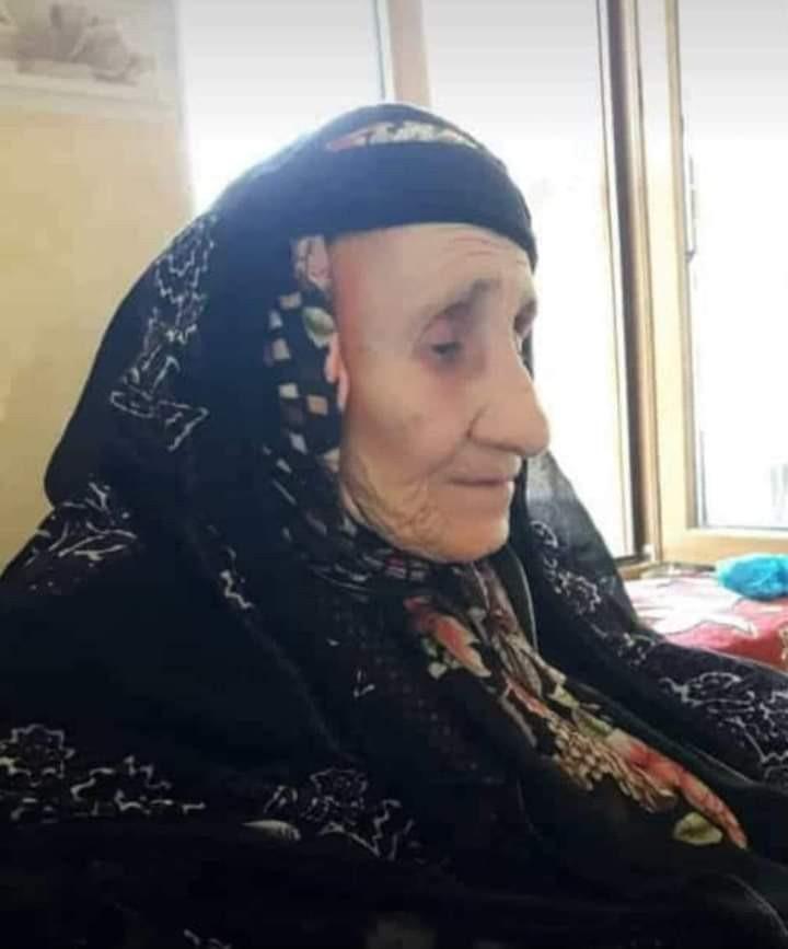 Derecik Belediye Başkanı Cetinkaya'nın annesi vefat etti