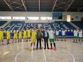 Hakkari'de '2. Spor Şenlikleri' başladı