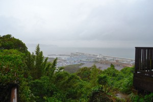 DSC_0512江の島雨情