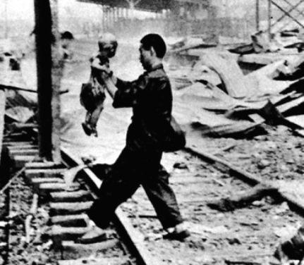 『南京事件の証拠写真はねつ造だった』日本側の反論動画に対する海外の反応