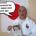 K国人、涙目で逃走 テキサス親父の動画上の論戦で日本側大勝利!